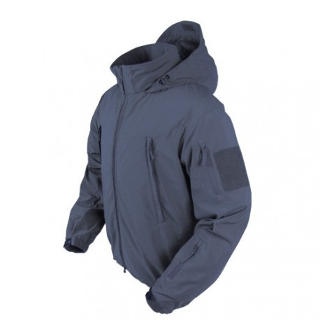 Veste légère Condor Outdoor Summit ZERO Soft Shell Jacket sur www.equipements-militaire.com