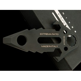 Extrema Ratio TK Tool 2.0 sur www.equipements-militaire.com