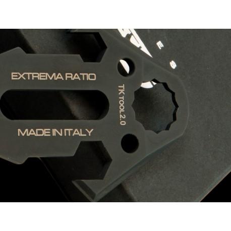 Extrema Ratio TK Tool 2.0 sur www.equipements-militaire.com