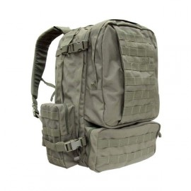 Sac Tactique Condor Outdoor 3-Day Assault Pack sur www.equipements-militaire.com