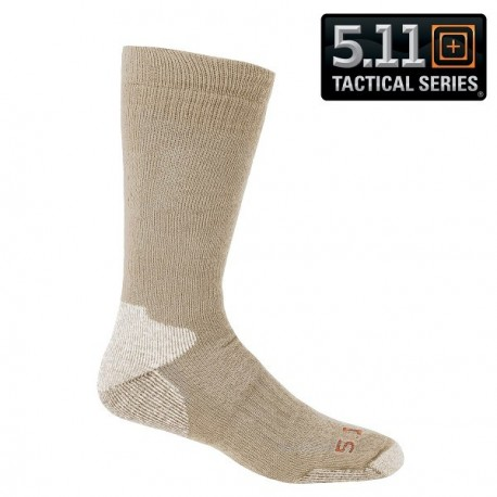 Chaussettes grand froid 5.11 Tactical sur www.equipements-militaire.com