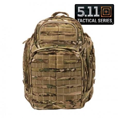 Sac militaire 5.11 Tactical Rush 72 sur www.equipements-militaire.com