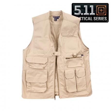 Gilet 5.11 Tactical Taclite Pro sur www.equipements-militaire.com