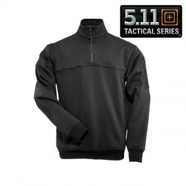 Sweat-shirt 5.11 Tactical Job Shirt sur www.equipements-militaire.com