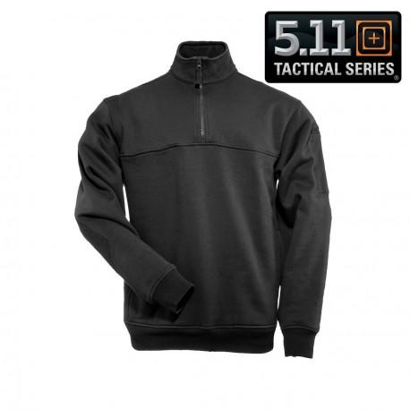 Sweat-shirt 5.11 Tactical Job Shirt sur www.equipements-militaire.com