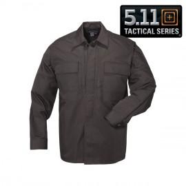 Chemise de combat 5.11 Tactical TDU sur www.equipements-militaire.com
