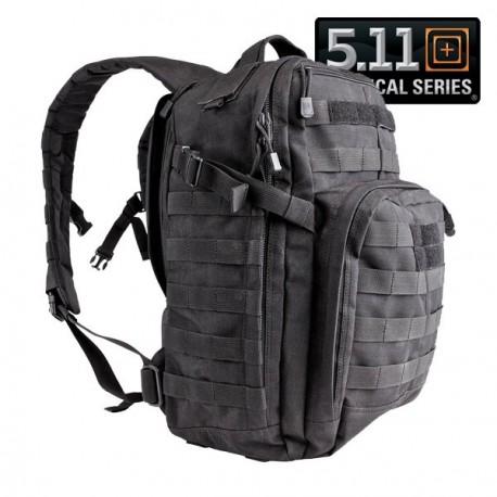 Sac militaire 5.11 Tactical Rush 12 sur www.equipements-militaire.com