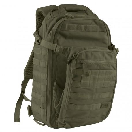 Sac militaire 5.11 Tactical All Hazards Prime sur www.equipements-militaire.com