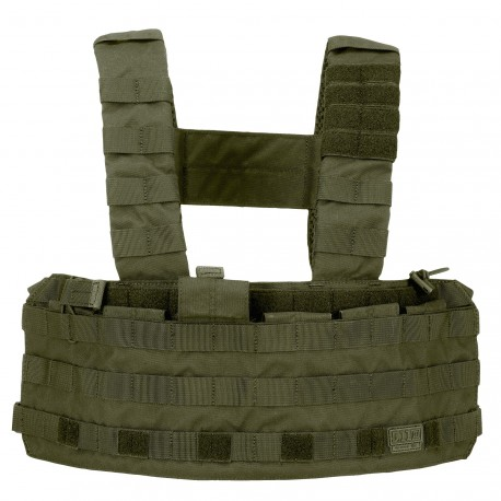 Chest Rig 5.11 Tactical TacTec sur www.equipements-militaire.com