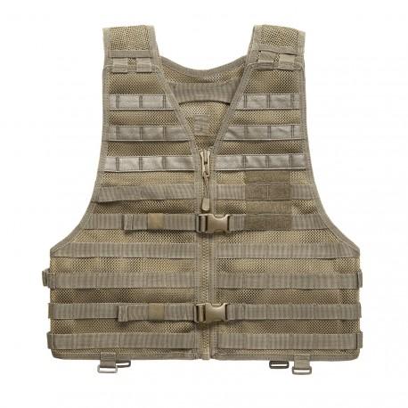 Gilet de combat 5.11 Tactical VTAC LBE sur www.equipements-militaire.com