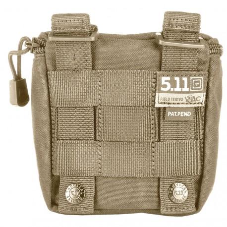 Pochette Tactique 5.11 Tactical VTAC ShotGun sur www.equipements-militaire.com