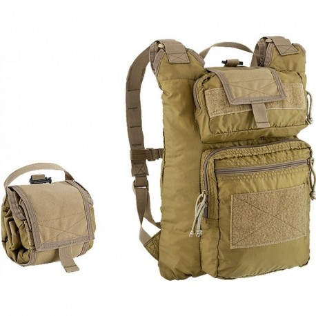 Sac militaire Defcon 5 Rolly Polly sur www.equipements-militaire.com