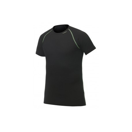 T-Shirt Woolpower Lite Tee sur www.equipements-militaire.com