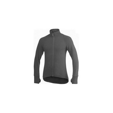 Veste grand froid Woolpower Full Zip Jacket 400 sur www.equipements-militaire.com