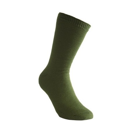 Chaussettes grand froid Woolpower 400 sur www.equipements-militaire.com
