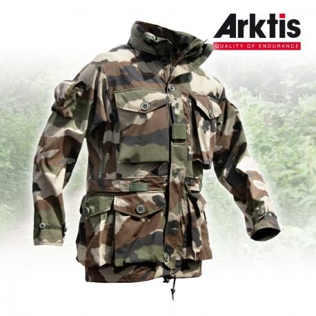 Veste de combat Arktis Mountain Smock sur www.equipements-militaire.com
