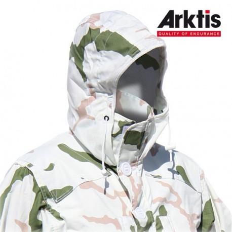 Veste de combat Arktis Tundra Smock sur www.equipements-militaire.com