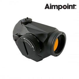 Lunette AimPoint Micro T1 2MOA