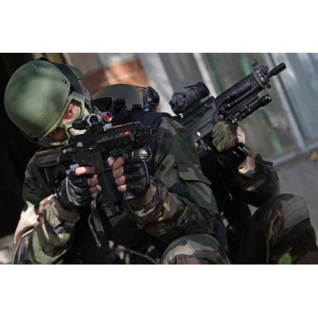 Lunette AimPoint Comp M3 2MOA sur www.equipements-militaire.com