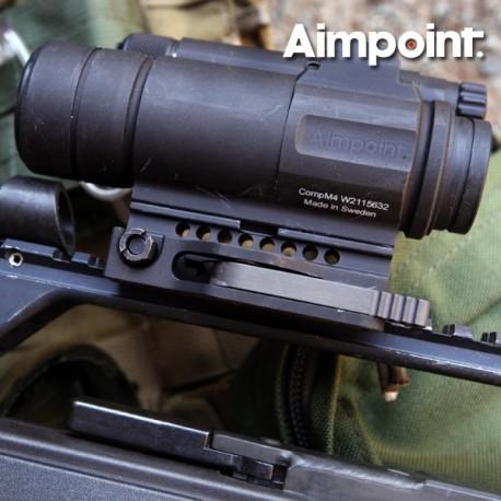 Accessoire AimPoint montage LRP sur www.equipements-militaire.com
