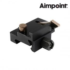 Accessoire AimPoint embase Twist Mount sur www.equipements-militaire.com