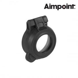 Accessoire AimPoint FlipUp Transparent Avant sur www.equipements-militaire.com
