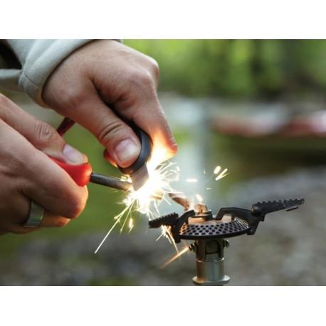 Allume-feu Light my Fire Firesteel 2.0 Scout sur www.equipements-militaire.com