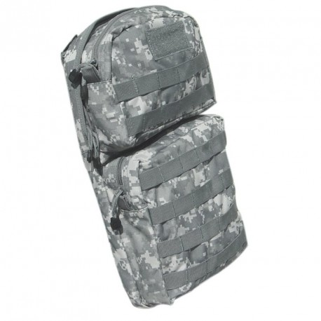 Sac militaire Condor Outdoor Hydratation Carrier II sur www.equipements-militaire.com