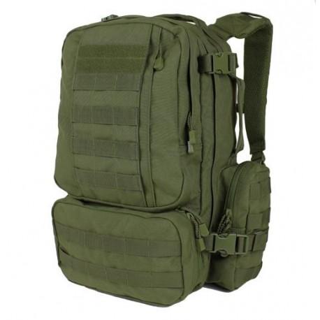 Sac militaire Condor Outdoor Convoy Outdoor Pack sur www.equipements-militaire.com
