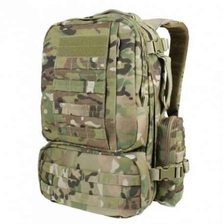 Sac militaire Condor Outdoor Convoy Outdoor Pack sur www.equipements-militaire.com