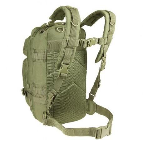 Sac militaire Condor Outdoor Compact Assault Pack sur www.equipements-militaire.com