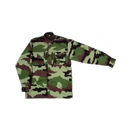 Chemise de combat ARES sur www.equipements-militaire.com