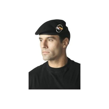 Insigne béret BFA sur www.equipements-militaire.com