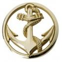Insigne béret Troupes de Marine