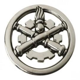 Insigne béret Matériel sur www.equipements-militaire.com