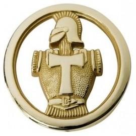Insigne béret Transmissions sur www.equipements-militaire.com