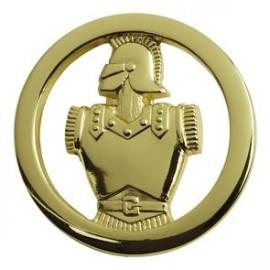 Insigne béret Génie sur www.equipements-militaire.com