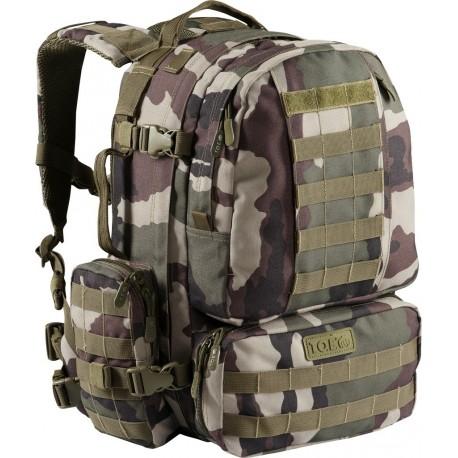 Sac militaire TOE Delta Force II HR 30L sur www.equipements-militaire.com