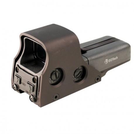 Viseur holographique EOTech 512 sur www.equipements-militaire.com