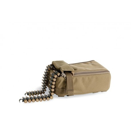 Porte-munitions MG Tasmanian Tiger Ammo Box sur www.equipements-militaire.com
