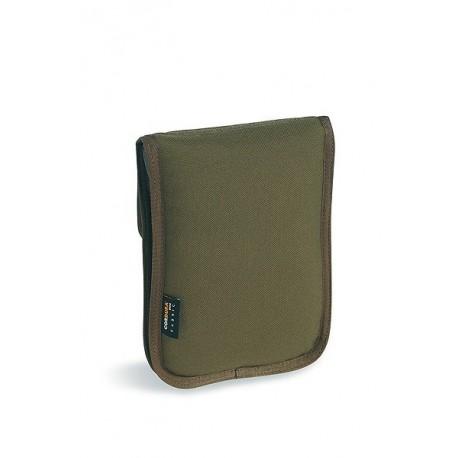 Pochette militaire Tasmanian Tiger Note Book Pocket sur www.equipements-militaire.com