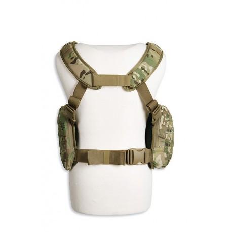 Gilet de combat Tasmanian Tiger Chest Rig MKII sur www.equipements-militaire.com