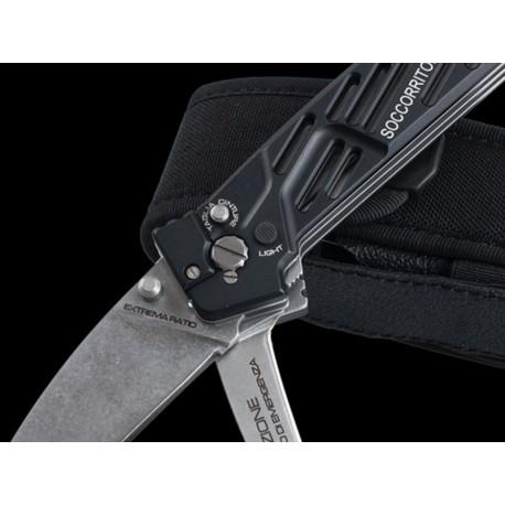 Couteau de survie Extrema Ratio Police SM sur www.equipements-militaire.com