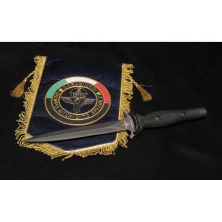 Couteau de combat Extrema Ratio Suppressor Ordinanza G.I.S. sur www.equipements-militaire.com