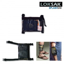 Pochette de bras étanche SplashSak Smartphone
