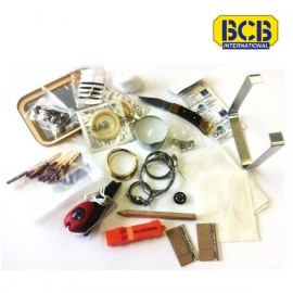 Kit de survie militaire BCB International