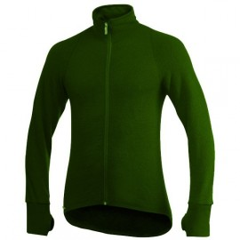 Veste grand froid Woolpower Full Zip Jacket 600 sur www.equipements-militaire.com