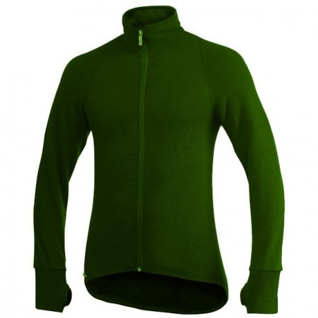 Veste grand froid Woolpower Full Zip Jacket 600 sur www.equipements-militaire.com