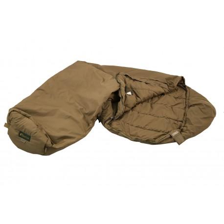 Sac de couchage militaire Carinthia Tropen sur www.equipements-militaire.com