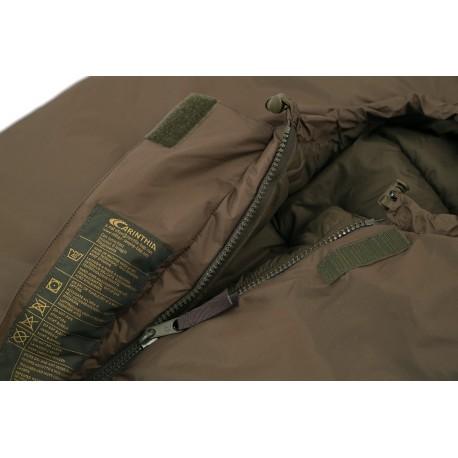 Sac de couchage militaire Carinthia Defence 4 sur www.equipements-militaire.com